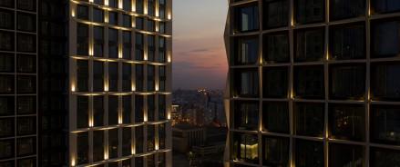 По Гринвичу: что такое современная британская архитектура в Москве