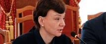 Депутат Красовская: «Как повысить доверие граждан к власти?»