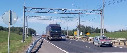 В Татарстане по национальному проекту введут в эксплуатацию 4 автоматические пункты весогабаритного контроля