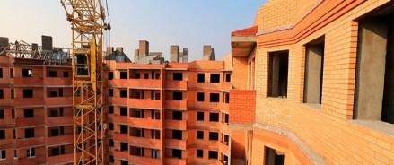 1,6 млрд рублей направят на строительство многоквартирного дома в Санкт-Петербурге