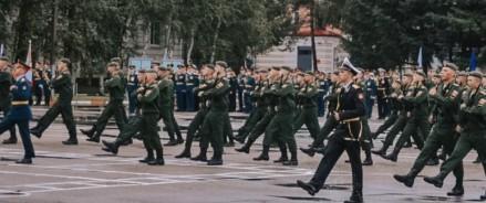 Анонс мероприятия 3 сентября 2021 года в Благовещенске на территории военно-исторического комплекса ДВОКУ