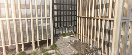 AFI Development: В ВАО появится новый центр с рабочими местами в составе жилого комплекса