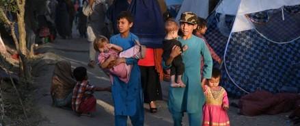 Афганистан: талибы захватывают столицу 11-й провинции после падения Газни и Герат
