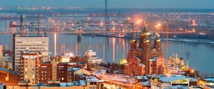 Архангельск примет деловую миссию Санкт-Петербурга