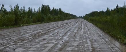 Архангельская область получила 300 млн рублей на начало работ по строительству дороги на Онегу