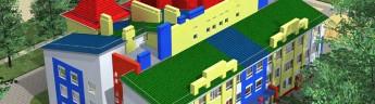 В Брянской области на месте детского дома построят детсад