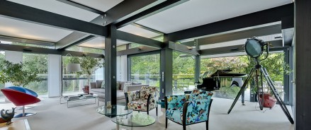 Дом Антонио Бандераса выставлен на продажу