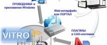 ГК «А101» внедрила систему технического документооборота Vitro-CAD