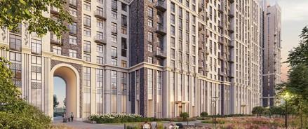 ГК «А101» завершила строительство всех жилых домов в ЖК «Москва А101»