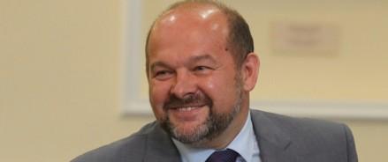 Губернатор Архангельской области занял четвертое место в рейтинге глав регионов по упоминаемости в соцмедиа