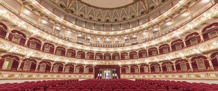 В Казани пройдут гастроли самого северного оперного театра мира