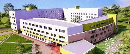В Комсомольске-на-Амуре построят детский больничный комплекс