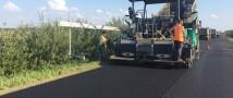В Красноярском крае отремонтируют 8 317 км автодорог