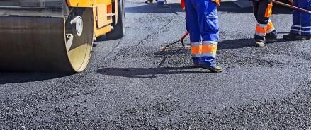 В Красноярском крае проведут ремонт сети автомобильных дорог