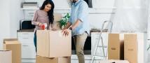 Лайфхак от «Метриум»: Как сделать переезд комфортным