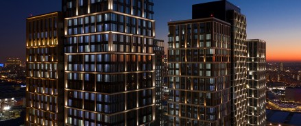 «Метриум»: Квартиры вновь превалируют на рынке премиальных новостроек Москвы