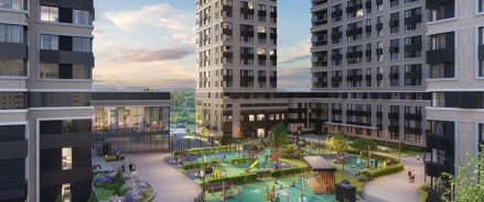 «Метриум»: За год предложение апартаментов в Москве сократилось наполовину