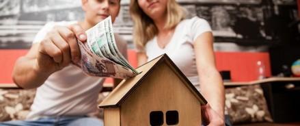«Метриум»: За полугодие россияне одолжили у банков на жилье в 2 раза больше денег, чем в тот же период 2020 года