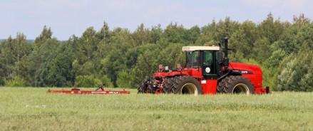 Минэкономики Татарстана реализует меры поддержки для аграриев пострадавших от засухи