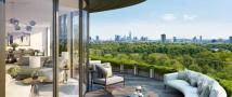 Москва опередила Европу по росту стоимости элитного жилья
