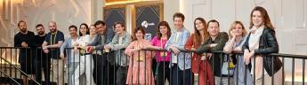 В Москве выбрали финалистов премии International Emmy Awards