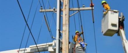 На Ачинских ТЭЦ и АГК идет установка новейшего оборудования