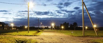 Народный фронт добился установки уличного освещения в поселении Марушкинское в Новой Москве