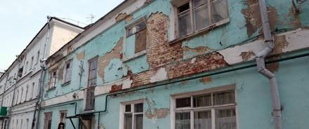 Расселение граждан из аварийного жилищного фонда в Татарстане будет проведено ускоренными темпами