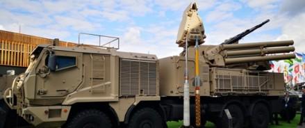 Рособоронэкспорт на «Армии-2021» подписал с иностранными заказчиками 20 контрактов на 2 млрд евро