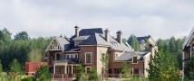 Savills в России — Индекс стоимости 100 самых дорогих загородных домов Подмосковья (2Q2021)