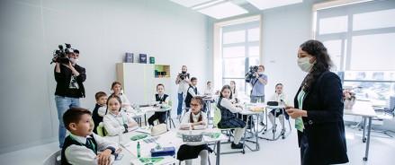 В Татарстане откроется первый полилингвальный Центр дополнительного образования