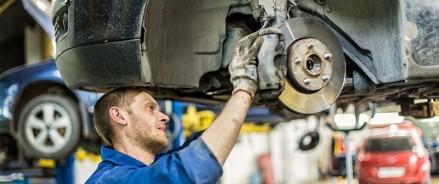 В Татарстане стартует новый проект для автовладельцев и СТО