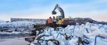 Уборкой мусора на Новой Земле займутся волонтеры