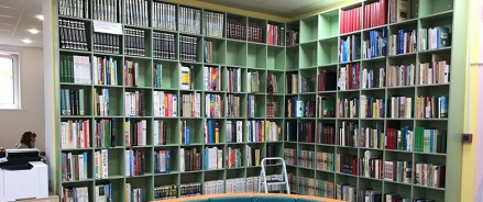 В Архангельской области создадут еще пять модельных библиотек