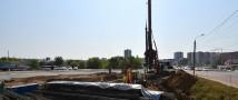 В Казани началось строительство первого этапа Вознесенского тракта