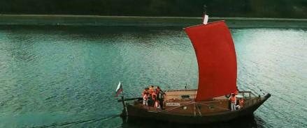 В Татарстане спустят на воду косный струг и сошьют лодку из еловых веток