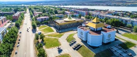 В городе Кызыл Республики Тыва переселят 36 семей