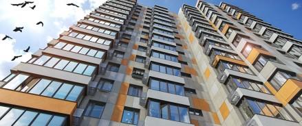 Жилье комфорт-класса Москвы почти в 2 раза дороже петербургского