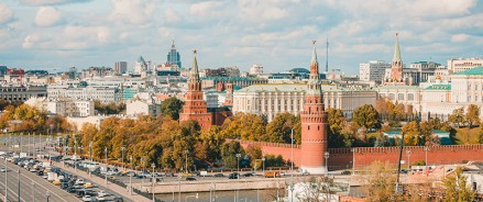 Sminex: лоты с прямыми видами на Кремль стоят на 40% дороже