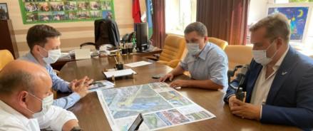 Инициатива московских активистов Народного фронта по вовлечению жителей Троицка в процесс благоустройства воплощается в жизнь