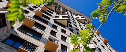 Более половины клиентов ГК ФСК приобретают недвижимость бизнес-класса впервые