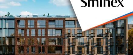 Sminex: более половины новых площадей на элитном рынке представлено в одном проекте