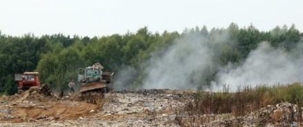 В рамках проекта «Чистая страна» в Архангельской области рекультивируют шесть свалок