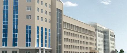 В ближайшие пять лет на ремонт, реконструкцию и строительство объектов здравоохранения Поморья направят 4,5 млрд рублей