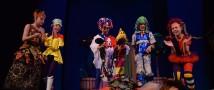 34 спектакля вошли в шорт-лист Всероссийского фестиваля детских театральных коллективов «Поколение NEXT»