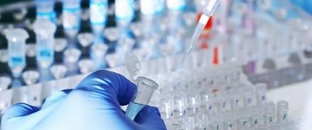 В Архангельском областном онкодиспансере открылась молекулярно-генетическая лаборатория