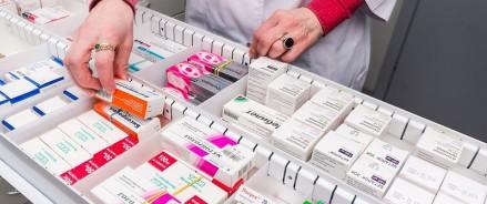 В Архангельской области изменят систему выдачи лекарств учреждениям здравоохранения
