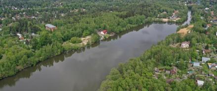 Благоустройство «Малаховского озера» в округе Люберцы продолжается