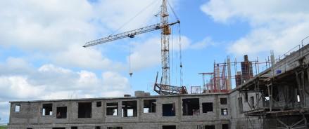 В Чечне выберут подрядчика для строительства школы в селе Гелдаган