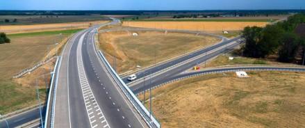 Четырехкилометровый участок дороги в Калужской области отремонтируют за 72 млн